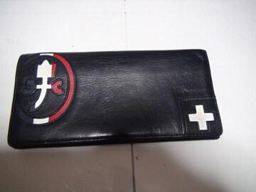 CASTELBAJACの長財布!。