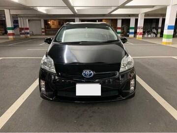 トヨタ プリウス30  タイプS 検査長〜い〜??中古車 車体 本体