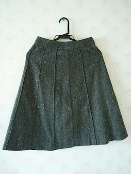 ☆OZOC 秋冬用 スカート☆
