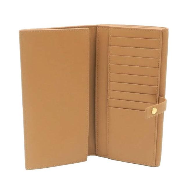 ◆新品本物◆ボッテガヴェネタ【新作】長財布(レザー/保存袋箱 < ブランドの