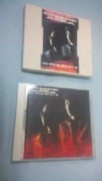 CHAGE&ASKA /SUPER BEST �U 15曲収録盤