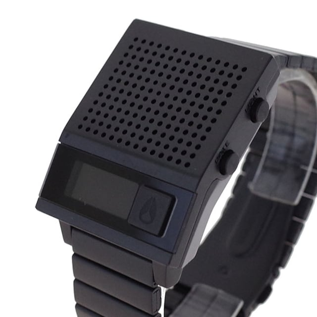 ニクソン  腕時計 メンズ レディース A1266001 ドーク クオーツ  < ブランドの