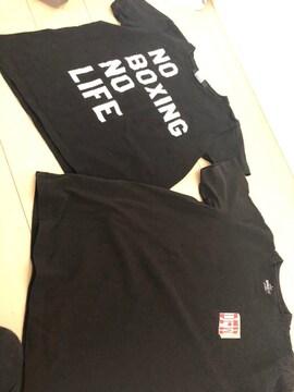 ユニクロrscのTシャツ2点セット!