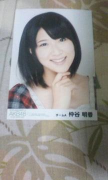 DOCUMENTARY of AKB48 仲谷明香