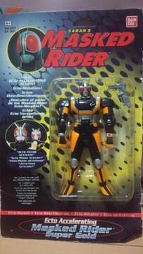 仮面ライダーBLACK RX!ロボライダー輸入品