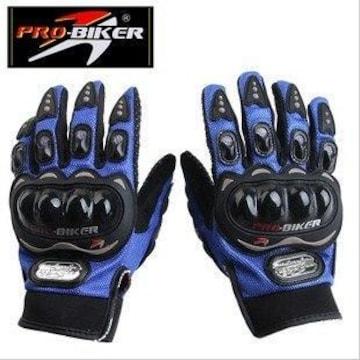 XXL バイク グローブ バイクグローブ MCS-01 青 ブルー