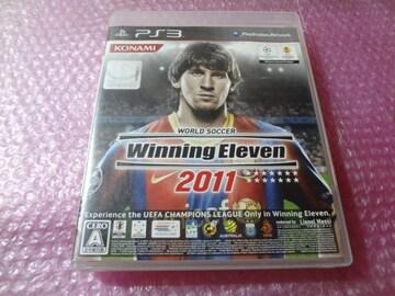 特価PS3 WE2011