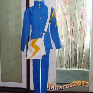 ●イナズマイレブンGO●雷門中学校制服