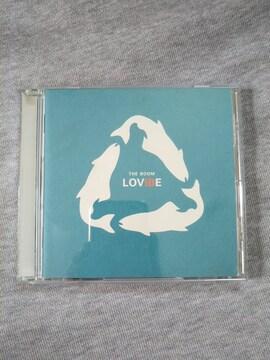 THE BOOM LOVIBE CD