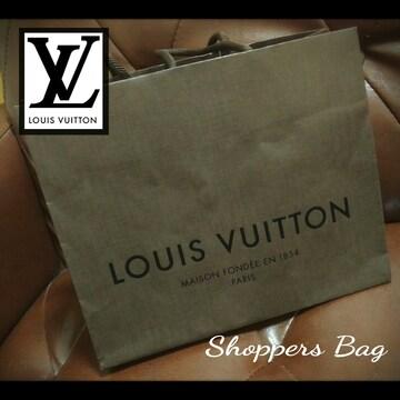新品未使用 正規 LOUIS VUITTON ルイヴィトン 紙袋 ショップ袋