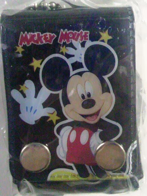 未開封 非売品 ボールチェーン付ミニミニランドセル ミッキーマウス ¥150  < おもちゃの