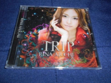 【DVD】愛内里菜 TRIP 初回限定盤DVDのみ