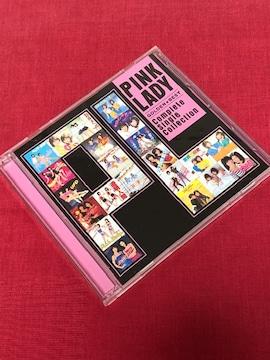 【送料無料】ピンク・レディー(BEST)CD2枚組