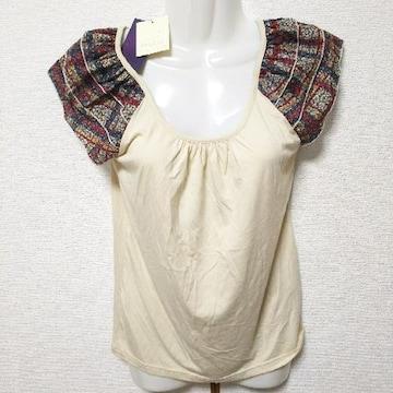 新品、タグつき、未使用、ROPE PICNIC(ロペ ピクニック)Tシャツ