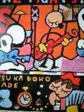 I・TSU・KA・DO・KO・KA・DE/TIGHTSLPレコード
