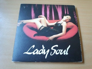 ACO CD「Lady Soul」アコ初回盤●