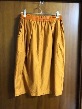 アローズ☆オレンジ☆スカート