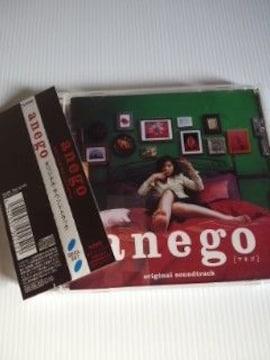 anegoアネゴオリジナルサウンドトラック送料込み