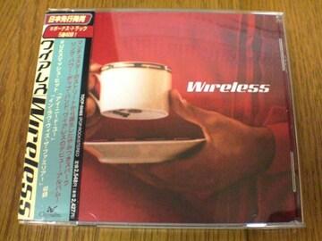 ワイアレスCD Wireless ブリット・ポップ