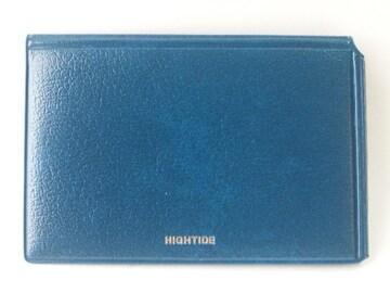 10698/HIGHTIDE★未使用品のお洒落なカード入れ名刺入れにも