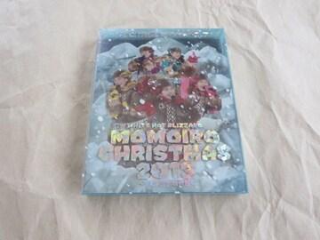 中古ブルーレイ2枚 ももいろクリスマス2013 ももクロ 送料込
