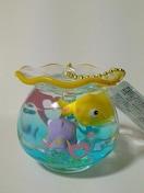 ■金魚鉢 オイルチャーム■