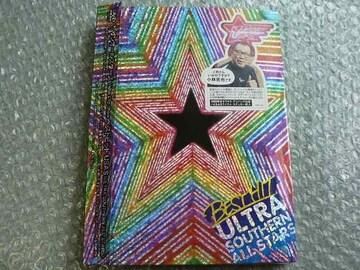 サザンオールスターズ/ベストヒット USAS(初回盤)PV集DVD/他出品