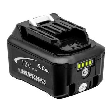 マキタ 10.8V/12V バッテリー BL1060 BL1040 BL1015 互換