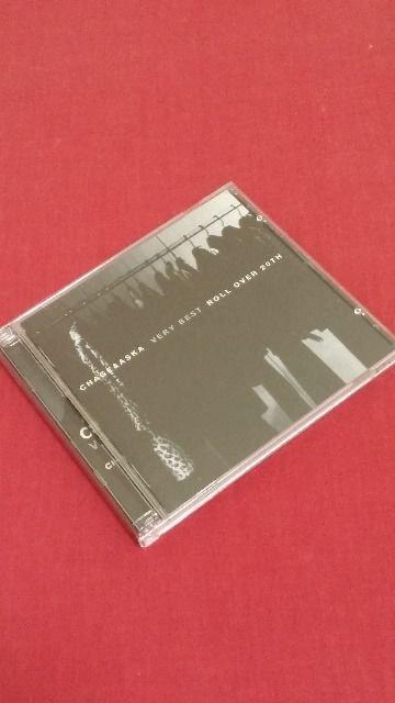 【送料無料】CHAGE&ASKA(BEST)CD2枚組  < タレントグッズの