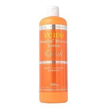 100倍浸透型 ビタミンC 誘導体配合 濃密保湿化粧水