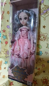 新品 フローリーバービー ピンクドレス