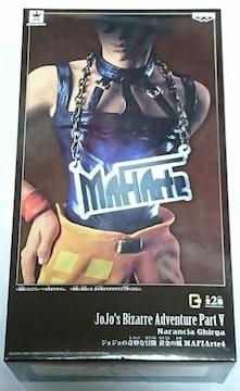 ジョジョの奇妙な冒険 黄金の風 MAFIArte 4 ナランチャ A