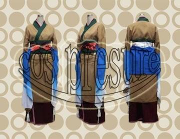 薄桜鬼 新選組奇譚 千姫◆コスプレ衣装