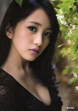 送料無料!向井地美音☆ポスター3枚組13〜15