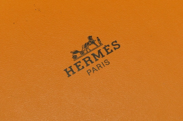 Hermes エルメス 帽子 箱 < ブランドの