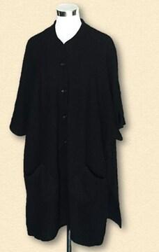 ハーフ袖コート5 L大きいサイズ