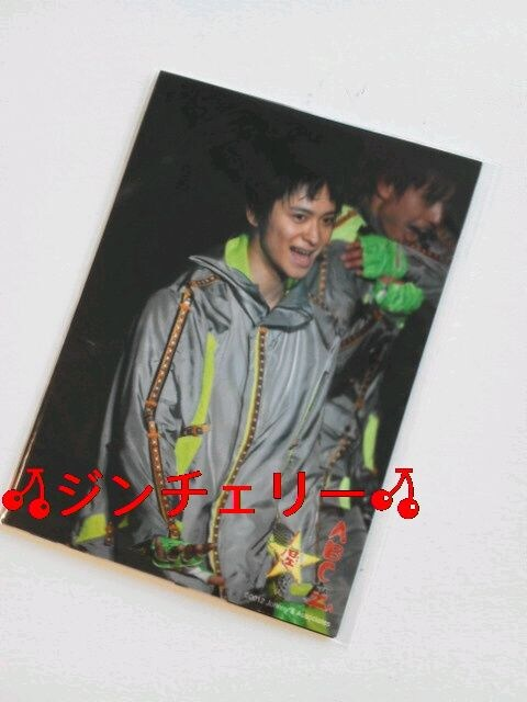 A.B.C-Z 戸塚祥太 ABC座スター日生 ステージフォト 第2弾No.26  < タレントグッズの
