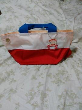 崖の上のポニョ ポンポン船ミニトートバッグ