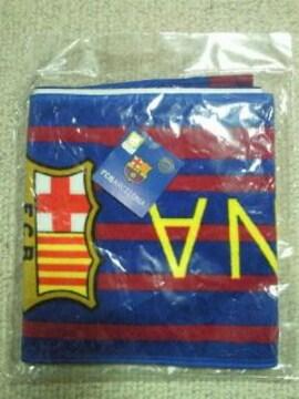 スペイン サッカー リーガ・エスパニョーラ バルセロナ マフラー タオル ユニフォーム デザイン