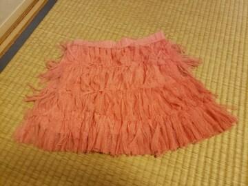 ★GapKids★フリンジスカート★サイズ120★