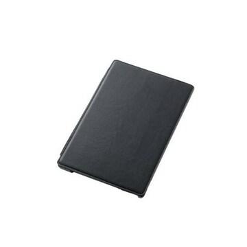 【送料込】ELECOM Surface 2用ソフトレザーカバー ブラック