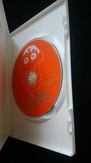 クレヨンしんちゃん 名作エピソード きゅんきゅん癒し編 DVD < アニメ/コミック/キャラクターの