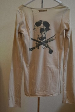 ifsixwasnine FLAGカットソー ロンTシャツ