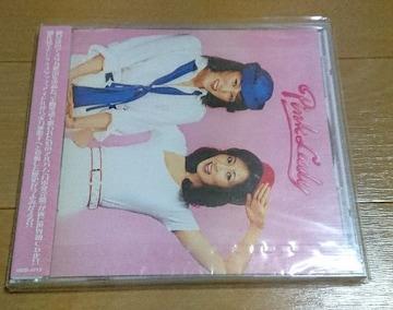 【廃盤新品】ピンクレディー「ピンクレディー・インUSA」☆