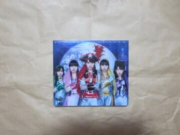中古CD+DVD 猛烈宇宙交響曲 ももクロ 送料200円可
