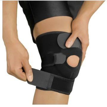 送料無料 膝サポート 膝サポーター