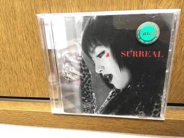 CD浜崎あゆみ SURREAL サーリアル