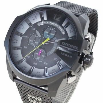 ディーゼル 腕時計  メガチーフ メンズ DZ4514 クォーツ