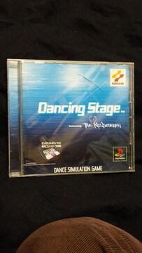 ダンシングステージ