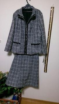 31号 JK,スカートスーツ♪超希少サイズでしょ。(^_^)